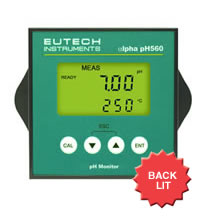 Eutech,Instruments,Water,Quality,Analysis,Solutions